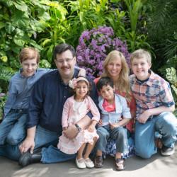 The Eplion's Bulgaria Adoption Story