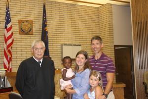 Family - Court