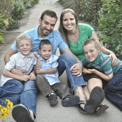 Adoption Story: Hawley Family