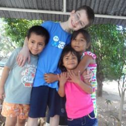 The Bultemeier's Nicaragua Adoption Story