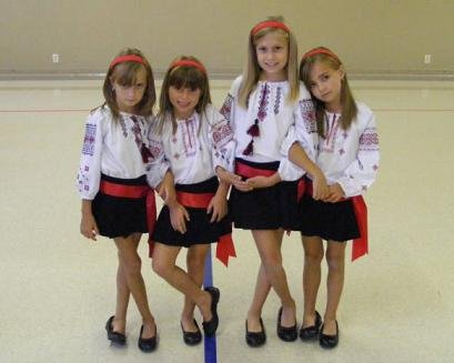Adopt from Ukraine International Adoption Agencies