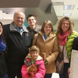 Ukraine Adoption Story: The Schuiteman Family
