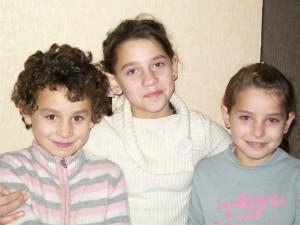 3 pop sisters