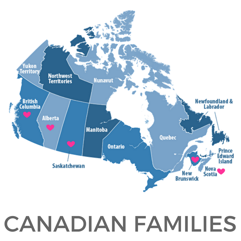 canadian-family