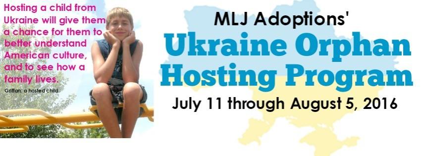 ukraine hosting