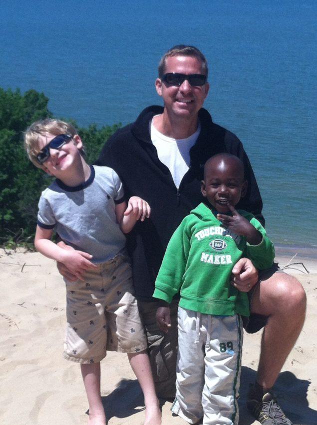 Family - Summer - Beach