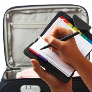 Register Travel Plans With State Department