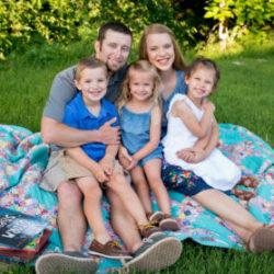 Bulgaria Adoption Story: The Winstone Family