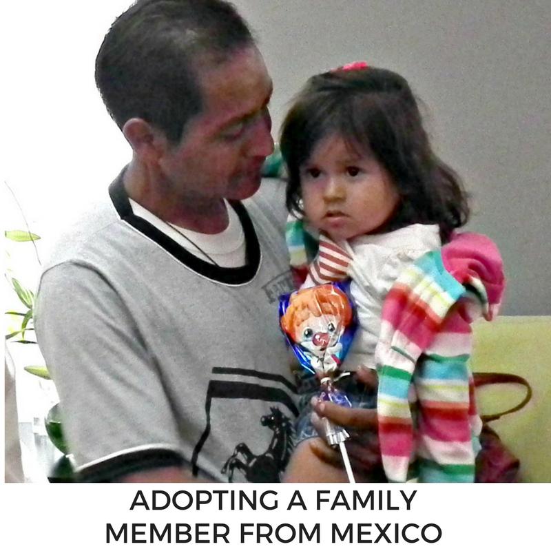 MEXICO FAMILY MEMBER
