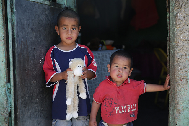 Need adoption in Mexico
