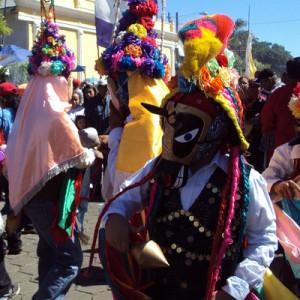 Nicaragua Culture_credit needed