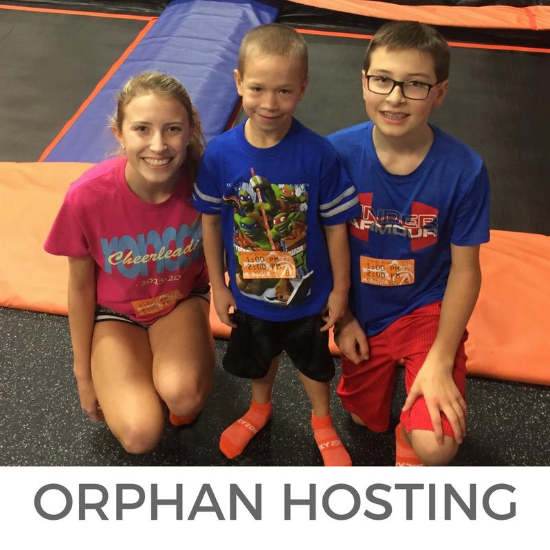 orphan-hosting