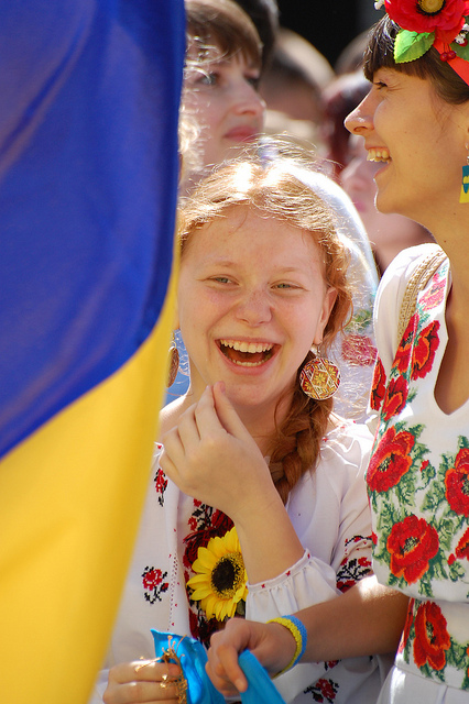 Reasons to use MLJ to adopt from Ukraine