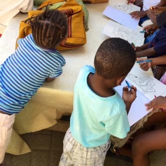 adopt from Haiti