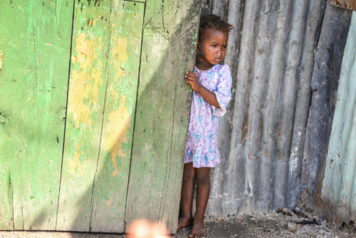Adoption from Haiti meets a critical need for vulnerable...</div>