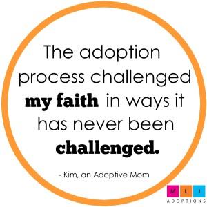 challenged faith