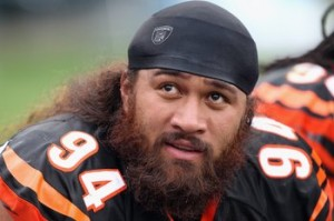 11 Samoans In The National Football League Nfl