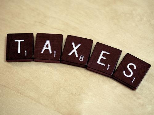 Adoption Tax Credit