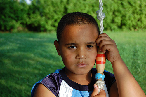 adoption sensory issues