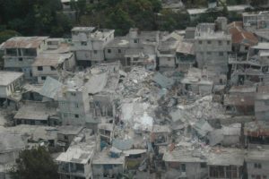 haiti earthquake_credit needed