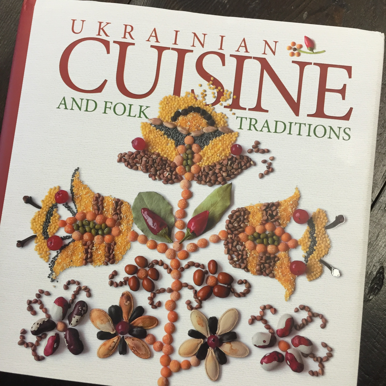A Very Ukrainian Christmas