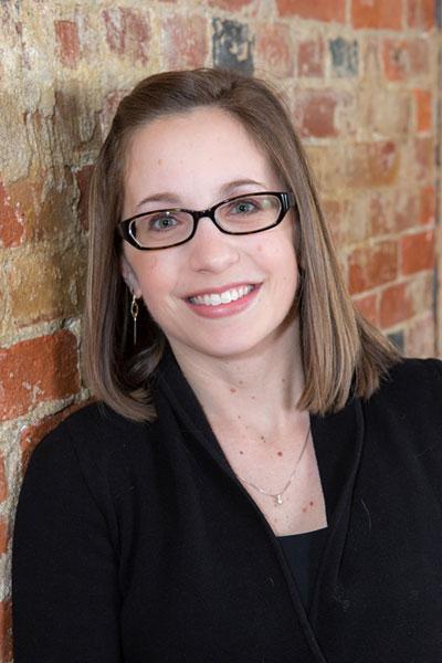 Meghan Rivard, MSW