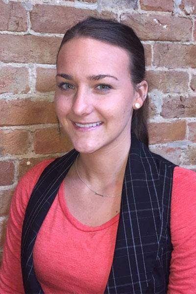 Nikki Lux, MSW