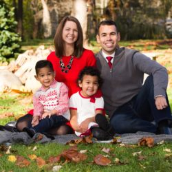 Bulgaria Adoption Story: The Diaz Family